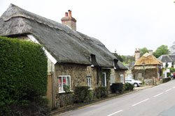 family self catering cottages isle of wight